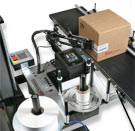5300 corner-wrap label printer-applicator