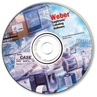 Weber's Legitronic labeling software