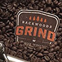 Backwoods Grind coffee company rebrands with new labels
