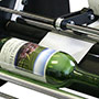 Bottle-Matic craft beer label applicator video