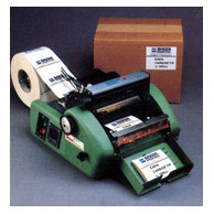 Model 8- label printer