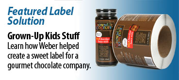 Read about Howard Products labeling system