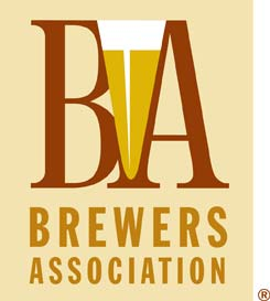 Brewers association logo
