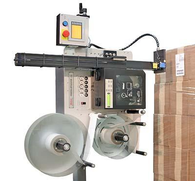 Druckluft-Ausblaspistole 285-530mm