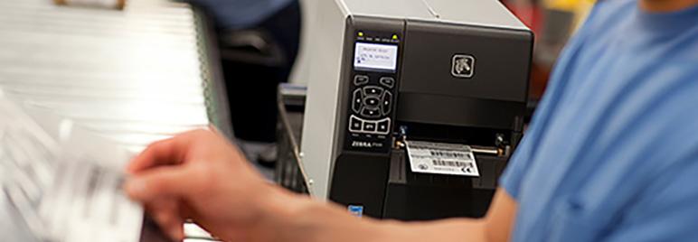 Zebra ZT200 Series Lavel Printers